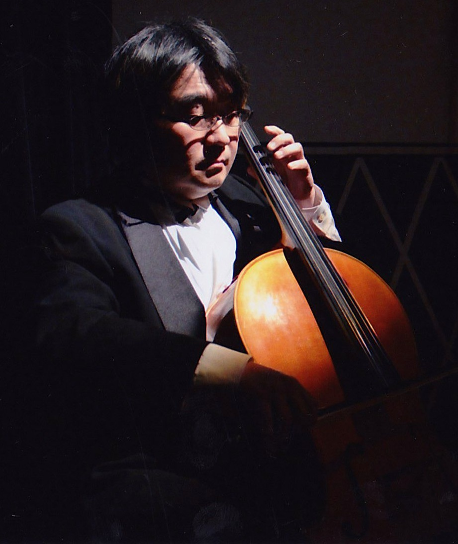 Eiichi Saito